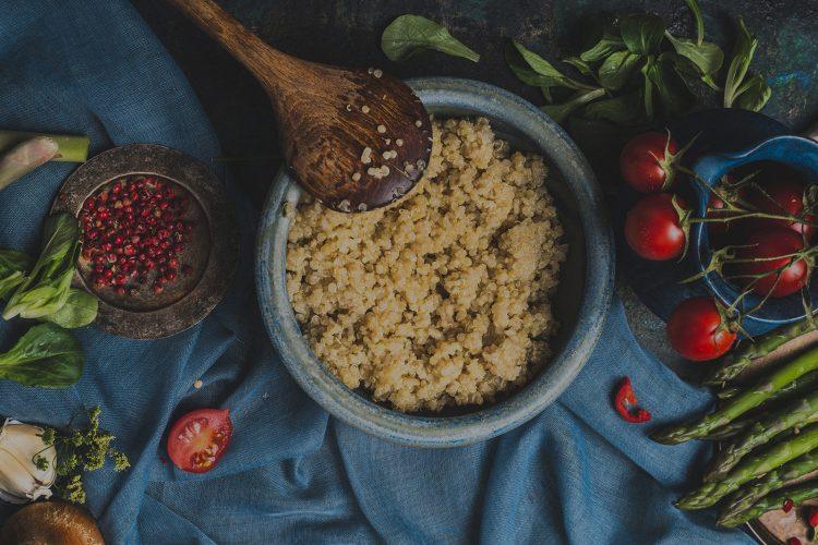 Ethnic Cooks ohne Schriftbild